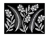 13 Giclee Print by Pierre Henri Matisse