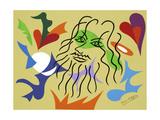 11G Giclee Print by Pierre Henri Matisse