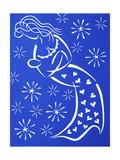 10 A Lámina giclée por Pierre Henri Matisse