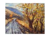 After an Autumn Rain Giclee Print by Steve Henderson