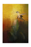 Sunlit Landing Giclee Print by Jai Johnson
