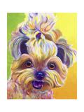 Bloom Giclee Print by  Dawgart