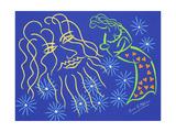 15G Giclee Print by Pierre Henri Matisse