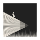 Creative Balance Giclee Print by Tammy Kushnir
