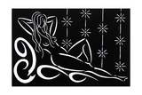 9 Giclee Print by Pierre Henri Matisse