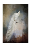 White Beauty Giclee Print by Jai Johnson