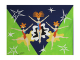 11CO Giclee Print by Pierre Henri Matisse