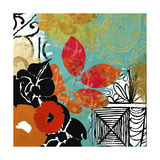 Bali II Giclee Print by  Color Bakery