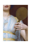 John William Godward Ione Giclee Print by Vintage Lavoie