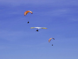 Hang Glider 9 Photographic Print by Toula Mavridou-Messer