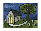 Lori Anne 37 Giclee Print by  Cherry Pie Studios