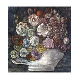 Roses Giclee Print by  Skarlett
