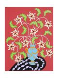 31COF Reproduction procédé giclée par Pierre Henri Matisse