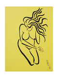 61CO Giclee Print by Pierre Henri Matisse