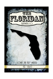 States Brewing Co Flordia Giclee Print by  LightBoxJournal