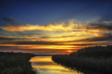 Sunset Photographic Print by  Pixie Pics