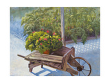 Plants Giclee Print by Rusty Frentner