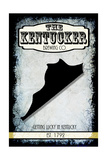 States Brewing Co Kentucky Giclee Print by  LightBoxJournal