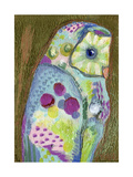 Shy One Giclee Print by  Wyanne