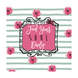 Soul Food I Giclee Print by  Color Bakery