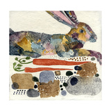 Provisions Giclee Print by  Wyanne
