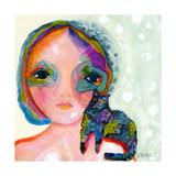Shoulder Spot Giclee Print by  Wyanne
