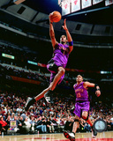 Tracy McGrady 2000 Action Photo