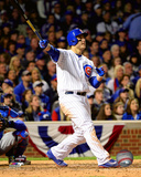 Anthony Rizzo Home Run Game 6 of the 2016 National League Championship Series Photo