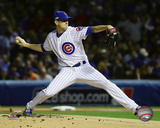 Kyle Hendricks Game 6 of the 2016 National League Championship Series Photo