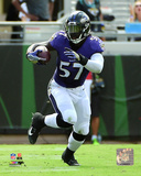 C.J. Mosley 2016 Action Photo