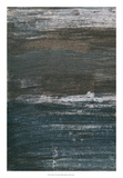 Sea Wall I Premium Giclee Print by Charles McMullen