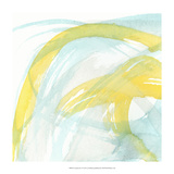 Luminosity I Premium Giclee Print by J. Holland