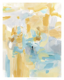 Summer Days Premium Giclee Print by Christina Long