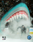 Joe Pavelski 2013-14 Action Photo