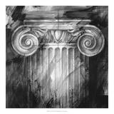 Column Study II Premium Giclee Print by Ethan Harper