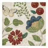 Valentine Tapestry II Premium Giclee Print by Chariklia Zarris