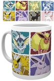 Pokemon - Eevee Evolution Mug Mug