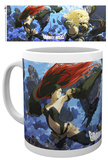 Gravity Rush 2 - Key Art Mug Tazza