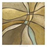 Desert Oasis I Premium Giclee Print by Megan Meagher