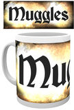 Harry Potter - Muggles Mug Mug