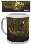 Resident Evil - 7 Family Mug Tazza