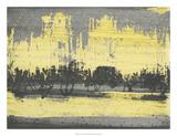 Radar II Premium Giclee Print by Charles McMullen