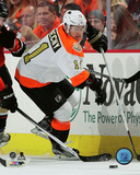 Travis Konecny 2016-17 Action Photo