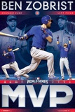 MLB: 2016 World Series MVP Print