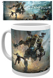 Titanfall 2 - Key Art Mug Tazza