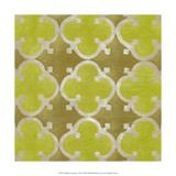 Brilliant Symmetry VII Premium Giclee Print by Chariklia Zarris