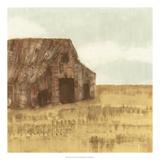 Maupin Farm I Premium Giclee Print by Jarman Fagalde