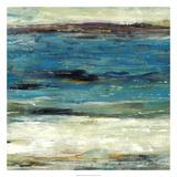 Sea Breeze Abstract II Premium Giclee Print by Tim OToole