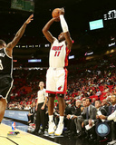 Dion Waiters 2016-17 Action Photo