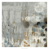 Bubbly I Premium Giclee Print by Jennifer Goldberger